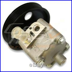 Power Steering Pump for VOLVO S80 2.4 D, XC90 D5 AWD /DSP1937M/