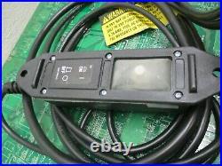 Power Team SPX PE462 Model A Electric Hydraulic Pump