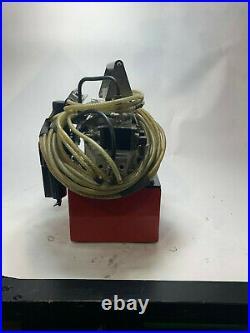 Power Team (SPX) RWP55-IBT-AIR Hydraulic Torque Wrench Pump