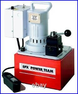 Power Team pe554