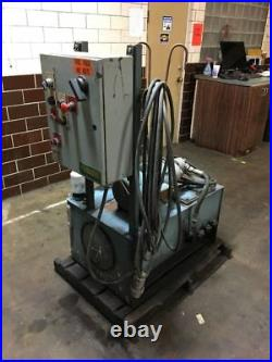 Price Engineering 3 Hp Hydraulic Power Unit 1000 PSI 1GPM 3Phase Fast Shipping