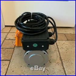 Quickjack 110V Alternate Hydraulic Power Unit for Car Lift Frames (New-Open Box)