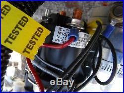 RV Lippert Jack Hydraulic Power Leveling System Unit Pump P/N 414850 NOS NNB