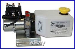 RV Lippert Slideout Hydraulic Power Unit Pump 643150 AP Products 014-141111 New