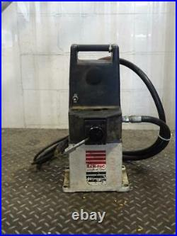 Ram-Pac Hydraulic Pump Power Pack Series 180, 111103