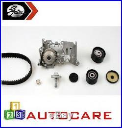 Renualt Cilo Megane 1.4 1.6 16V Timing/Cam Belt Kit & Water Pump By Gates