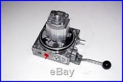 Rotary Lift Global Hydraulics P3302-1kit Power Unit Pump 3.1gpm 2755 Psi