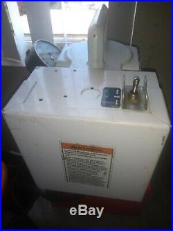 SPX POWER TEAM HYDRAULIC PUMP PE550 E/ Control