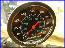 SPX Power Team 9561 Quarter Horse PE102 Electric Portable 2-Speed Pump