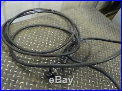 SPX Power Team Hydraulic Pump Power Pack No. 5979, No. 5979