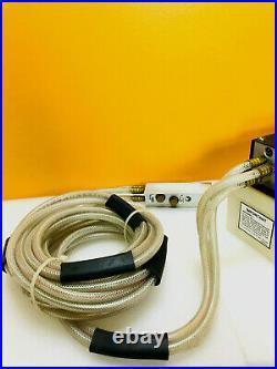 SPX Power Team Model F PN AT0PA6RN-A83-C 8300 psi 570 bar Hydraulic Pump Tested