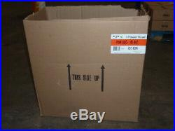 SPX Power Team PE17 Series Hydraulic Cylinder Pump 2.5 gal tank NEW For Parts
