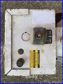 SPX Power Team PE552A Hydraulic Pump 10000PSI/700BAR