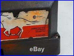 SPX Power Team Quarter Horse Electric Portable 2 Speed Pump, LR19815