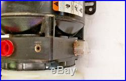 SPX Stone AC Power Pack Hydraulic Pump, 3/4 HP, 115/230 Volt, Excellent Used