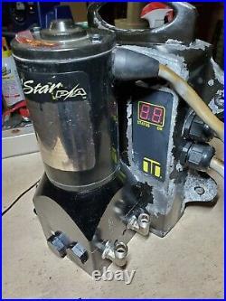 Seastar Teleflex PA1200-2 Power Assist Hydraulic Power Steering Pump