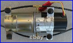 Sebring Convertible Power Electric Hatch Top Hydraulic Dura Pump 1997 97