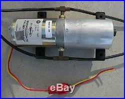 Sebring Convertible Power Electric Hatch Top Hydraulic Dura Pump 2004 04