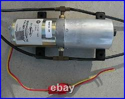 Sebring Convertible Power Electric Hatch Top Hydraulic Dura Pump 2006 06