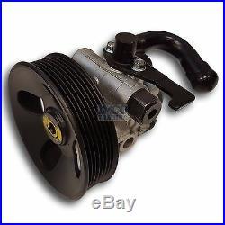 Servopumpe NEU Power Steering Pump NEW Kia Sorento 2.5 CRDI 170 PS 125 KW 06-09