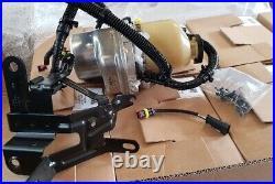 Servopumpe elektrisch TRW (Neuteil) JER100