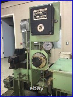 Showa Hydraulic / Cooler Power Unit, VDRU-IA-40BHX 199B, Daikin AKS30 Chiller