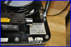 Spx Power Team Pe172 Hydraulic Pump 10,000 Psi