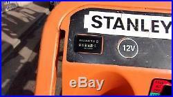 Stanley Gt18b03 Hydraulic Power Unit-110 V Generator 145 Hrs. A-1 Cond