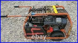 Stanley Hpr2 10 Gpm Hydraulic Power Unit Pump Twin Circuit