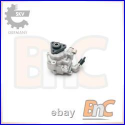 Steering System Hydraulic Pump Vw Amarok Multivan Transporter T5 Oem 7e0422154e
