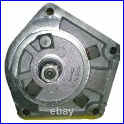 Tandem Power Steering Pump for Case IH Tractor 354, 2300A, 364, 384, 3414