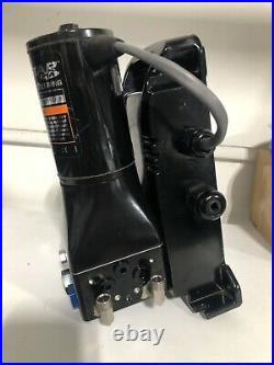 Teleflex SeaStar PA1200-2 Power Assist 12V Hydraulic Steering Pump Boat Sea Star
