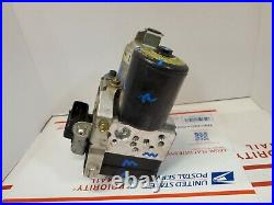 Toyota Prius 44510 47050 Hybrid Brake Pump System Hydraulic Anti Lock 2004-2009