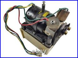 Volvo Penta AQ260A AQ 280 Sterndrive Power Trim Tab Bennett V 351 Hydraulic Pump