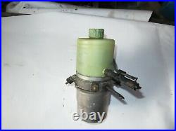 Vw Polo Seat Electric Power Steering Pump 6q0423156ab 2002-2006 Tested 100%ok